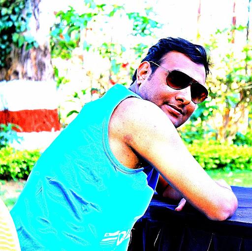 Vipin Rathore Photo 4