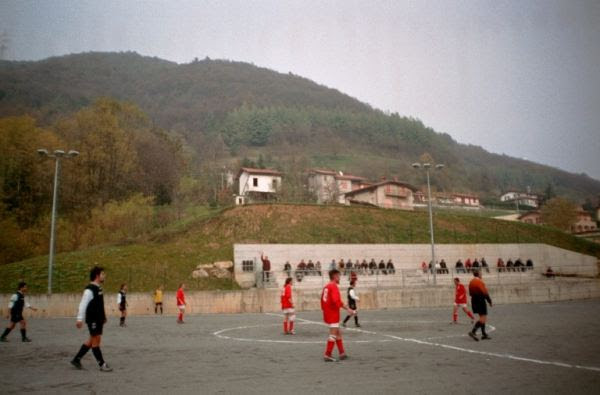 Luzzana 97 - Riva di Solto 6-0