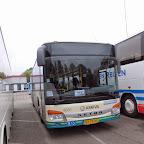 Setra van Juijn Rossum / Arriva bus 5013