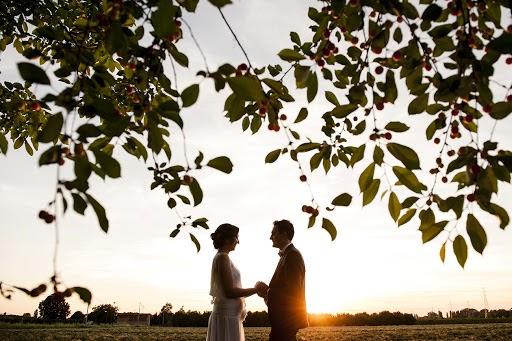 Fotografo di matrimoni roberto fusco (fusco). Foto del 23.05.2016