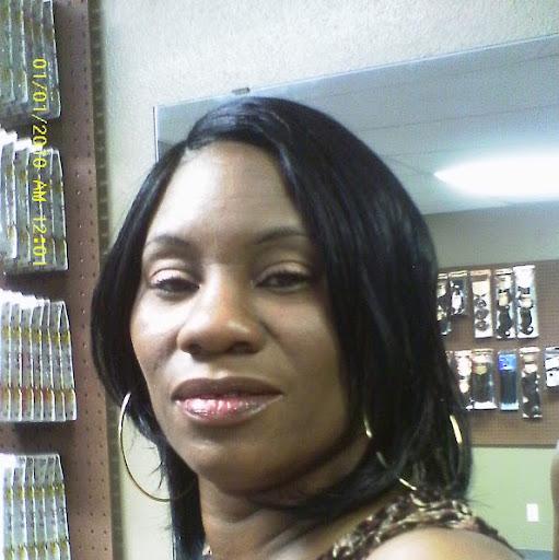 Felishia Johnson