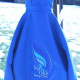 Edizione 2015 de La Befana si immerge a Capodacqua