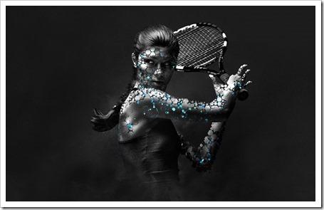 10 Wallpapers Fondos de Pantalla sobre Tenis para personalizar tus gadgets tecnológicos. 4