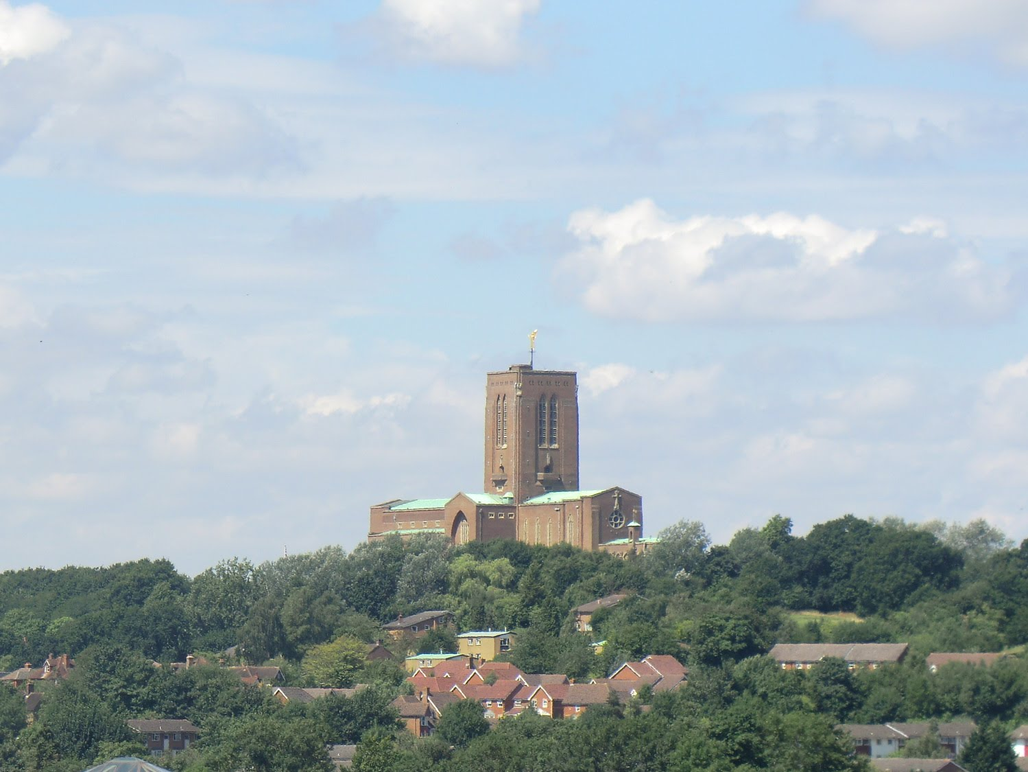 CIMG8287 Guildford Cathedral