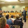 Patterson Legislative Update