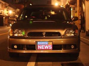 レガシィツーリングワゴン BH5 SpecC GT-B E-tuneのカスタム事例画像 ゆるねこさんの2019年11月11日07:15の投稿