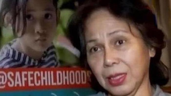 Ibu Angkat Angeline Akhirnya Ditetapkan Sebagai Tersangka