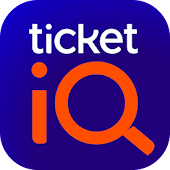 TicketIQ: Cheap Event Tickets