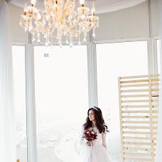 Wedding photographer Elena Molodzyanovskaya (molodaya). Photo of 08.01.2018