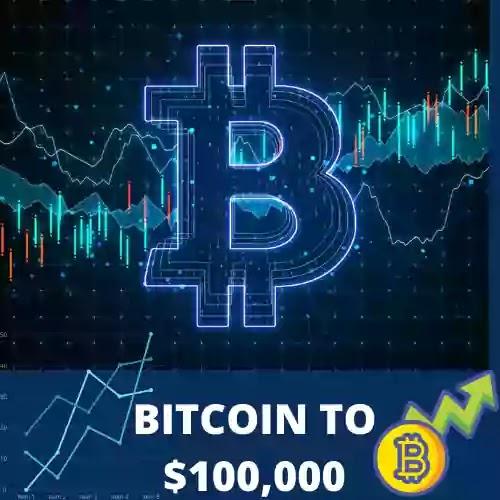 Bitcoin EXACT Price/Date For Next BULLRUN! (Prepare NOW) BITCOIN TO $100,000 - BTC