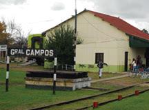 General Campos, Entre Rios