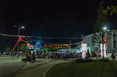City festival in Lezha