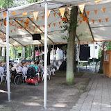 Hellehondsdagen 2010 - Openluchtviering