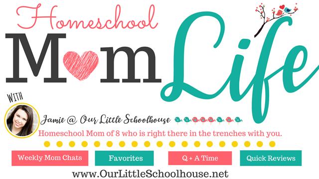 Homeschool Mom Life 2