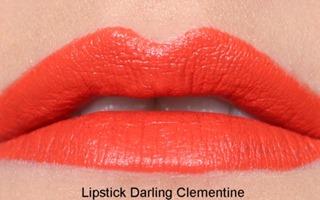 DarlingClementineLipstickMAC12