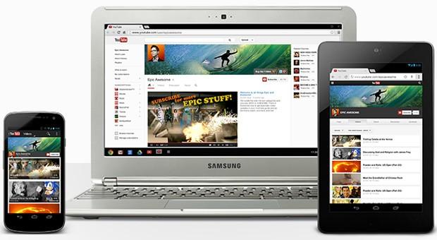 Como actualizar el canal de Youtube de tu empresa