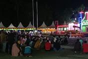 Masyarakat Antusias Saksikan Gelaran MTQ XXXV Tingkat Kabupaten Aceh Selatan