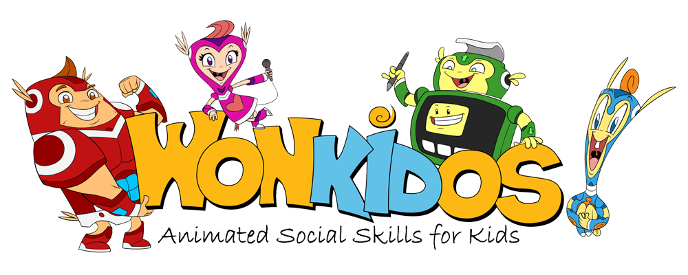 Wonkidos Characters