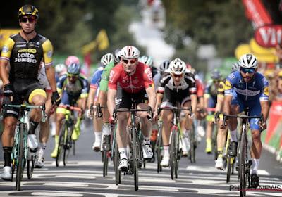 André Greipel veroorzaakt relletje en beschuldigt collega-sprinter na sterke tweede Pyreneeënrit