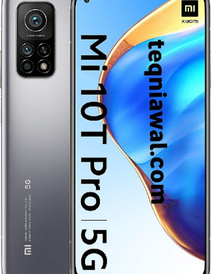 Xiaomi mi 10T pro - أفضل موبايلات شاومي 2021