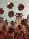 Spores detail IV