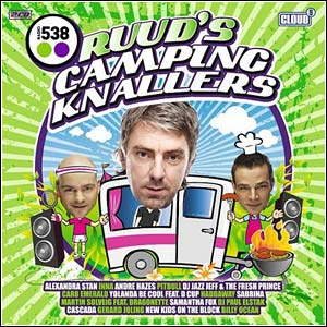 faswer Download   Radio 538: Ruuds Camping Knallers (2011)