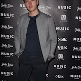 OIC - ENTSIMAGES.COM - Alex Bostridge at the  Jake Sims - EP launch party in London Photo Mobis Photos/OIC 0203 174 1069
