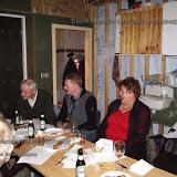 Geert, Klaas ( Voorzitter ) en Lizeke