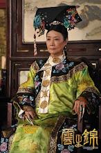 Lu Zhong  Actor