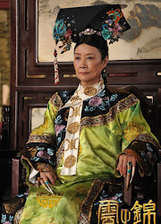 Lu Zhong China Actor