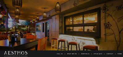 AESTHOS Interior Design & Consultancy