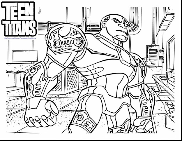Excellent Teen Titans Go Coloring Pages With Teenage Coloring Pages And  Teenage Dora Coloring Pages