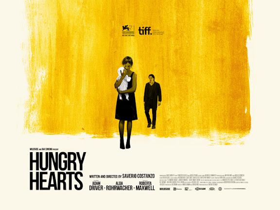 Πεινασμένες Καρδιές (Hungry Hearts) Wallpaper