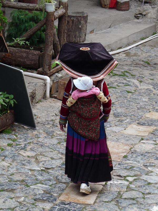 Chine . Yunnan .Lijiang puis Shangri la - P1250579.JPG