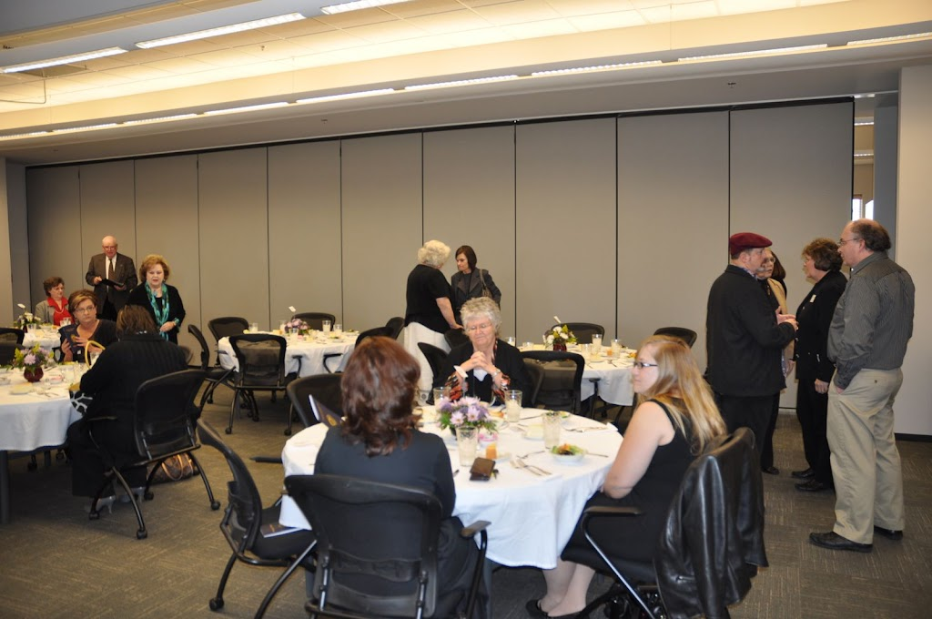 UAMS Scholarship Awards Luncheon - DSC_0001.JPG