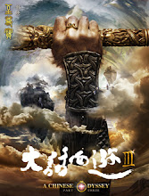 A Chinese Odyssey Part Three China / Hong Kong Movie