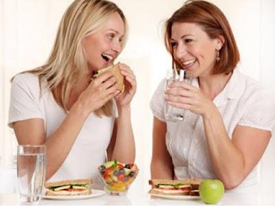 tips untuk tingkatkan kadar metabolisme