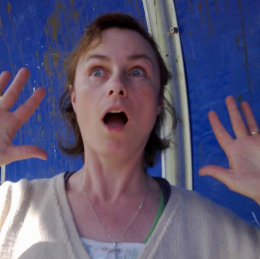 Catherine Mccourt