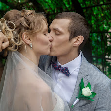 Wedding photographer Mikhail Sadik (Mishasadik1983). Photo of 27.08.2017