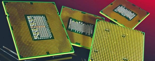 Vi xử lý Intel Broadwell chính thức được công bố