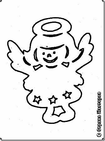 navidad arte recortado (9)9