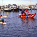 oefenen voor de Demo Doeshaven - P5130021.JPG