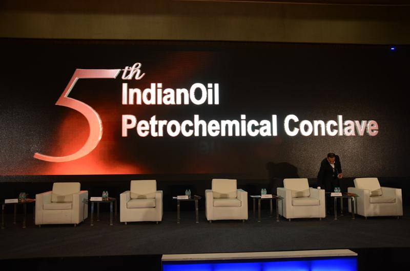5th Indian Oil Petrochemical Conclave - 7