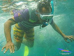 pulau harapan taun baru 2015 pan 03