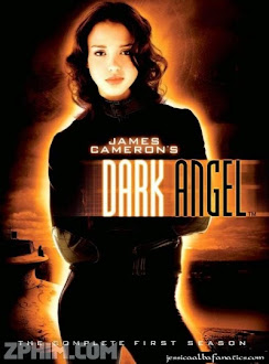 Thiên Thần Bóng Tối - Dark Angel Season 1 (2000) Poster