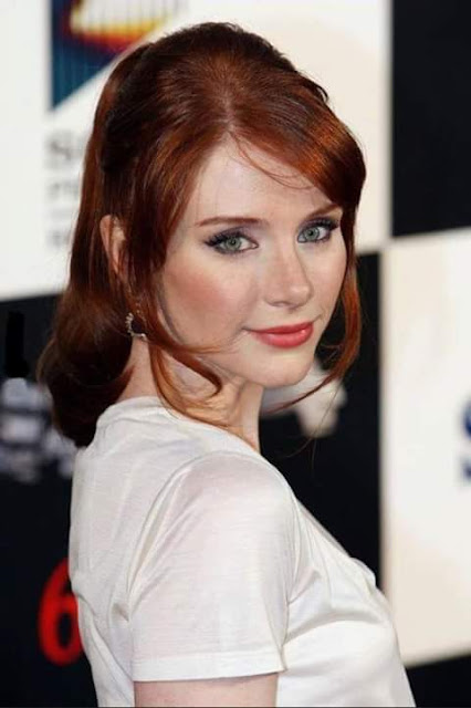 beautiful pic for Bryce Dallas Howard