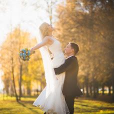 Wedding photographer Sergey Shimanovich (shimanovichs). Photo of 10.01.2014