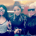 Bobrisky Hangs Out With Dencia And Blac Chyna – Photos