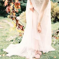Wedding photographer Anastasiya Bryukhanova (BruhanovaA). Photo of 19.11.2017