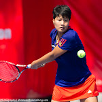 Luksika Kumkhum - Prudential Hong Kong Tennis Open 2014 - DSC_4234.jpg